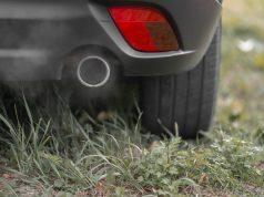auto che inquina
